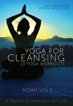 Yoga for Cleansing